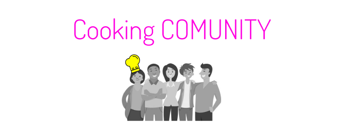 1_Cooking_comunity_
