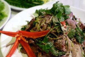 Los básicos de la cocina tailandesa